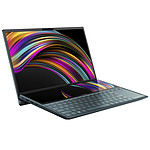 ASUS ZenBook Duo UX481FA-BM017T avec ScreenPad